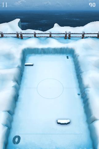 Screenshot Ping Pong 3D