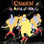Queen | A Kind of Magic