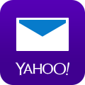 Yahoo Mail (AppStore Link)