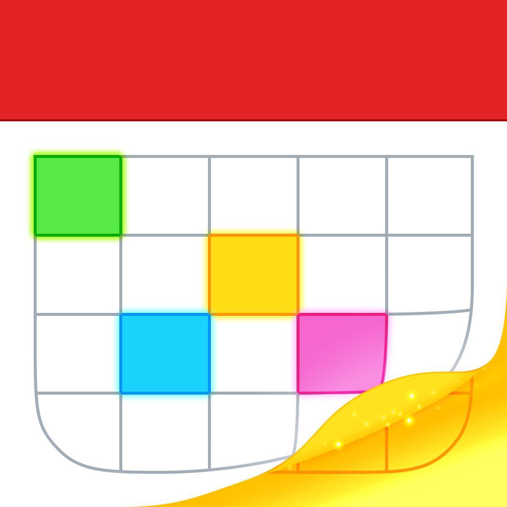 Fantastical 2 für iPad - Kalender und Erinnerungen